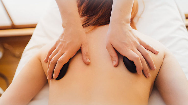 mahalo signature treatment
