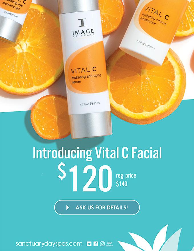 Vital C Facial