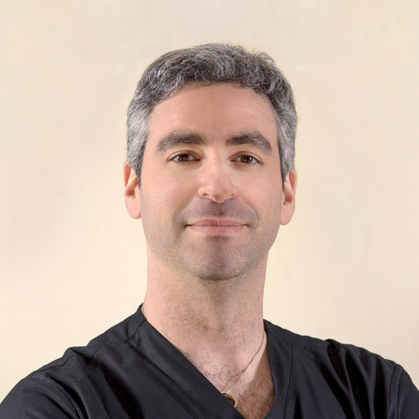 Dr Cory Goldberg