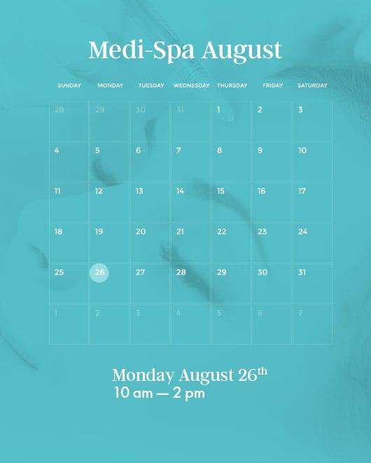 august medi-spa