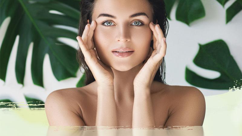 clinic peel facial