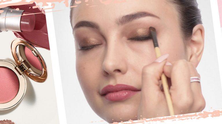 jane makeup